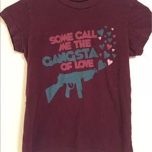 Vintage delia's shirt